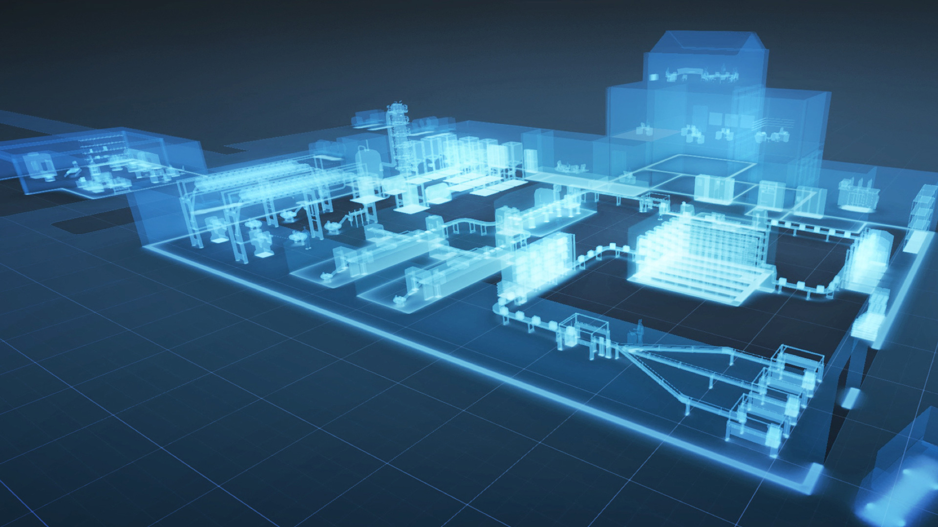 Battery Manufacturing   Market-specific Solutions   Siemens
