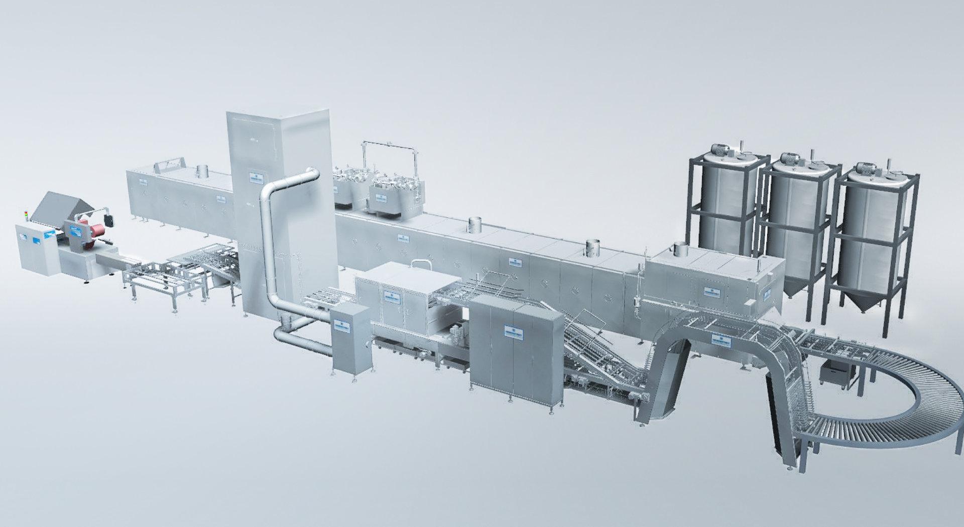Edible Oil Industry   Food & Beverage   Siemens