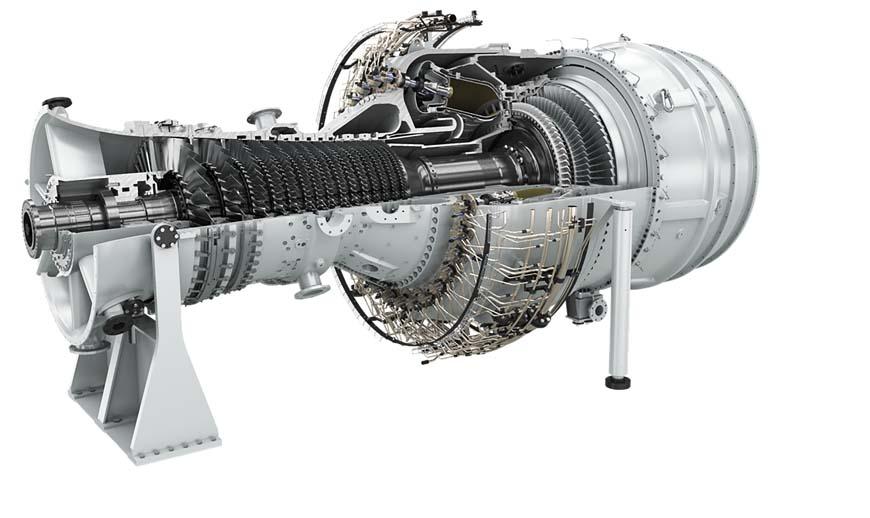 SGT-800 | Industrial Gas Turbine | Gas Turbines