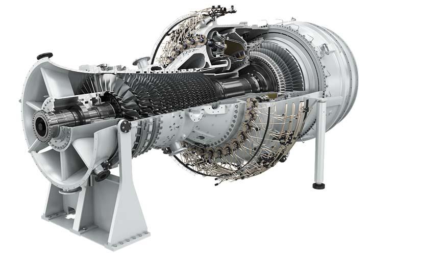 sgt 800 industrial gas turbine gas turbines manufacturer siemens rh new siemens com